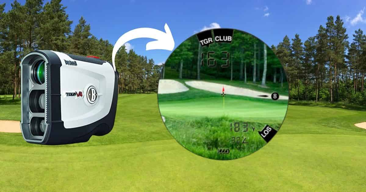Features Of The Best Golf Rangefinder
