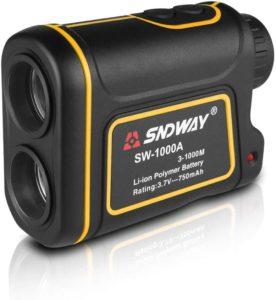 BHB SW 600A Laser Golf Rangefinder