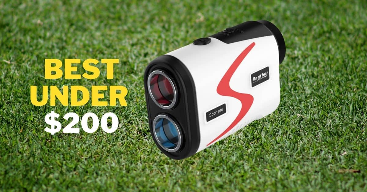raythor golf rangefinder review