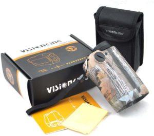 Visionking 6x25 Rangefinder Review